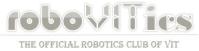 RoboVITics Logo